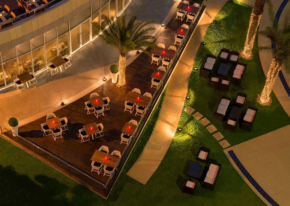 shisha lounge abu dhabi