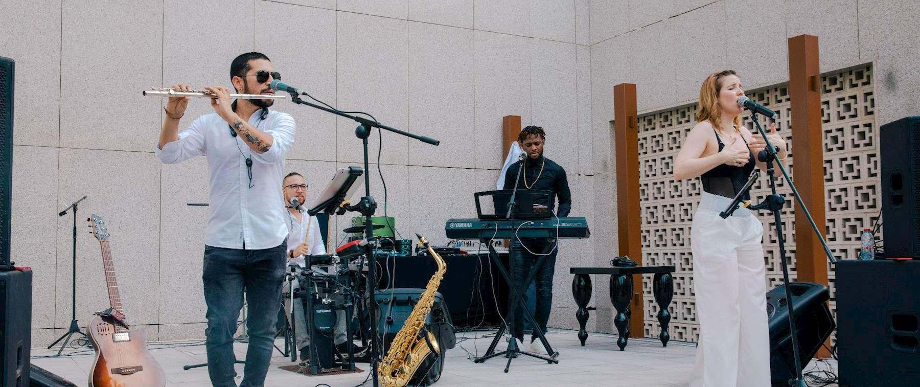 live bands abu dhabi